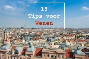 15 tips voor Wenen