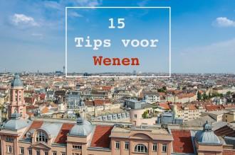 15 Tips voor een stedentrip naar Wenen