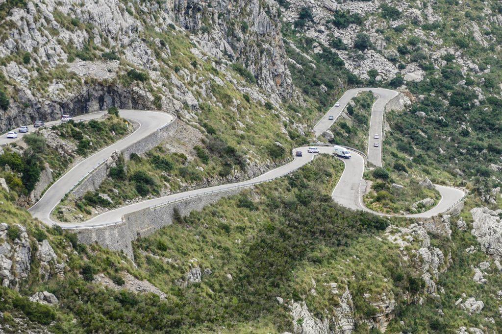 Auto vakantie Mallorca