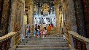 Musea wenen bezoeken met de viennapass