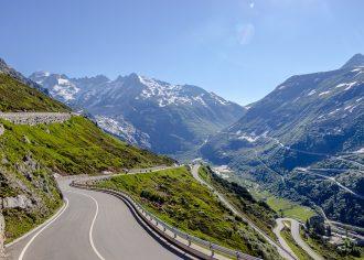 autobaanvignet Oostenrijk