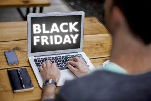 Black Friday bij de vakantie aanbieders (2019 deel 1)