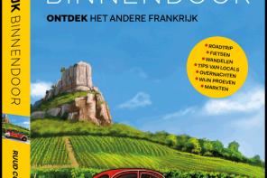 Nieuw boek over Frankrijk
