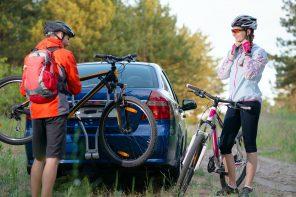 Fiets mee op vakantie? De juiste fietsendrager kiezen.