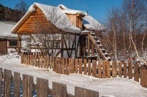 Skichalets huren voor je wintersportvakantie