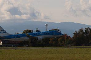 KLM neemt Graz weer op in dienstregeling