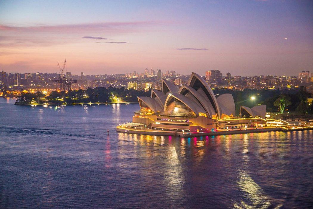 Tips voor Sydney